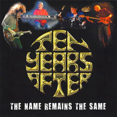 The Name Remains the Same (Live)
