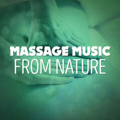 Massage Music from Nature