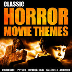 Classic Horror Movie Themes