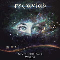 Never Look Back / Words
