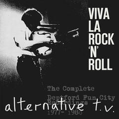 Viva La Rock 'N' Roll: The Complete Deptford Fun City Recordings 1977-1980