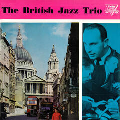 The British Jazz Trio