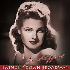 Swingin' Down Broadway