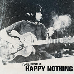 Happy Nothing (Album Reissue)
