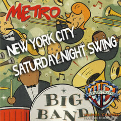 New York City Saturday Night Swing