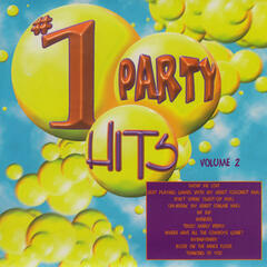 #1 Party Hits, Vol. 2