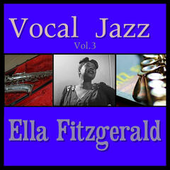 Vocal Jazz Vol. 3