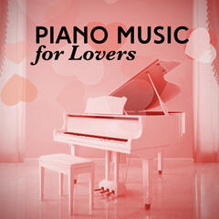 Piano Music for Lovers