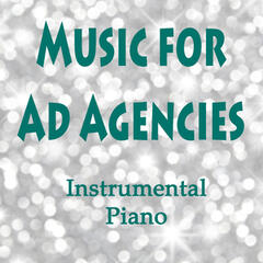 Music for Ad Agencies: Instrumental Piano