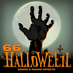 66 Halloween Songs & Sound Effects