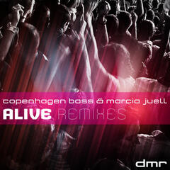 Alive Remixes