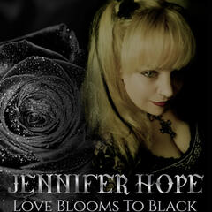 Love Blooms to Black