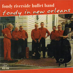 Fondy in New Orleans