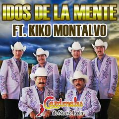 Idos De La Mente (feat. Kiko Montalvo) - Single
