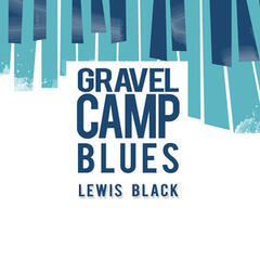 Gravel Camp Blues
