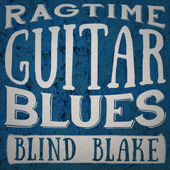 Ragtime Guitar Blues