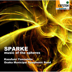 Sparke : Music Of The Spheres