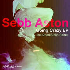 Going Crazy EP