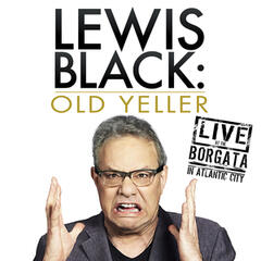 Old Yeller: Live at the Borgata