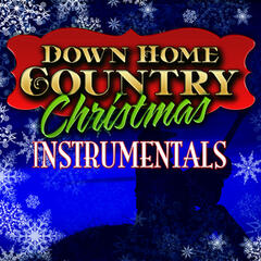 Down Home Country Christmas Instrumentals