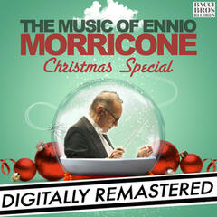 The Music of Ennio Morricone: Christmas Special