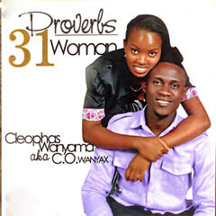 31 Proverbs Woman