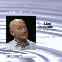 Tim 'Mac' Macartney - The Invisible Path
