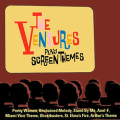 The Ventures Play Screen Themes