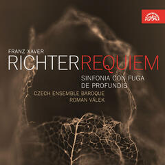 Richter:  Requiem