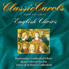 Classic FM Carol Collection