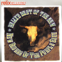 Relix's Best Of The New Riders of the Purple Sage