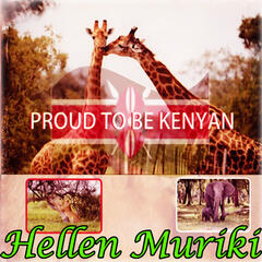 Proud to Be a Kenya