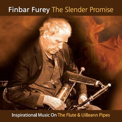 The Slender Promise. Inspirational Music on the Flute & Uilleann Pipes