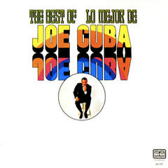 The Best of Joe Cuba/Lo Mejor de Joe Cuba (Fania Original Remastered)