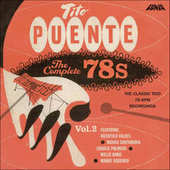 The Complete 78s Vol II