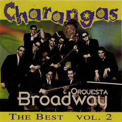 The Best Of Orquesta Broadway Vol. 2