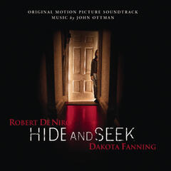 Hide and Seek (Original Motion Picture Score)