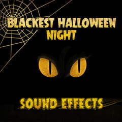 Blackest Halloween Night Sound Effects