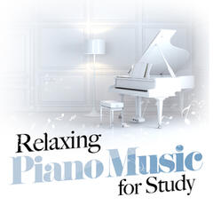 Relaxing Piano Music for Study