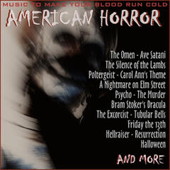 American Horror Themes: Music to Make Your Blood Race