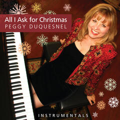 All I Ask for Christmas (Instrumental Edition)