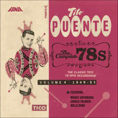 The Complete 78s Volume IV