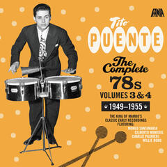 The Complete 78's - Volumes 3 and 4