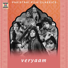Veryaam (Pakistani Film Soundtrack)