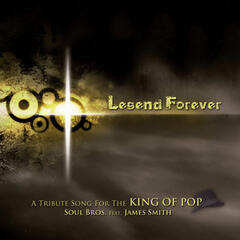 Legend Forever - Single