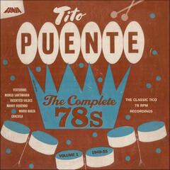 The Complete 78s Vol 1