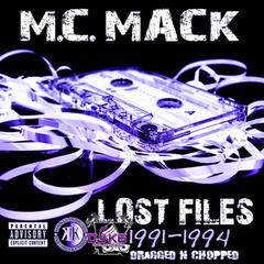 Lost Files (1991-1994) [Dragged n Chopped]