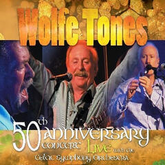 50th Anniversary Concert