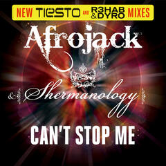 Can't Stop Me (New Tiesto and R3hab & Dyro Mixes)
