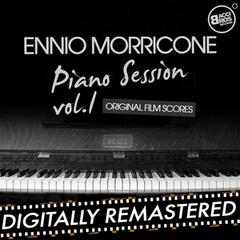 Ennio Morricone Piano Session - Vol. 1 (Original Fim Scores)